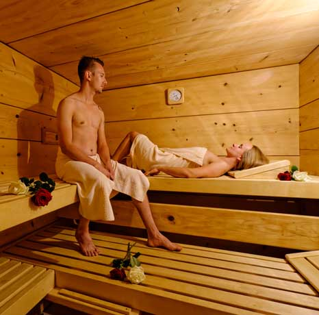 Wellness, Sauna & Yoga